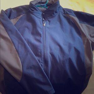 Fleece-lined Sport-tek Jacket